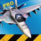 Carrier Landings Pro Logo