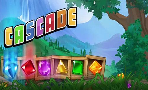 دانلود بازی Cascade
