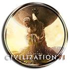 Civilization VI Khmer and Indonesia Civilization and Scenario Pack logoCivilization VI Khmer and Indonesia Civilization and Scenario Pack logo
