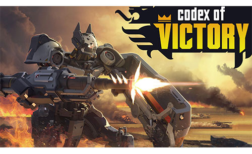 دانلود Codex of Victory جدید