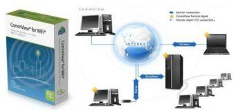 دانلود نرم افزار TamoSoft CommView for WiFi جدید