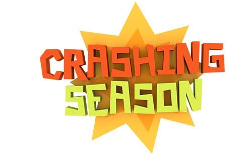 دانلود بازی Crashing Season برای اندروید و iOS