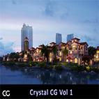 Crystal CG Vol 1 logo