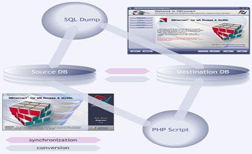 دانلود نرم افزار DMSoft Software Pack