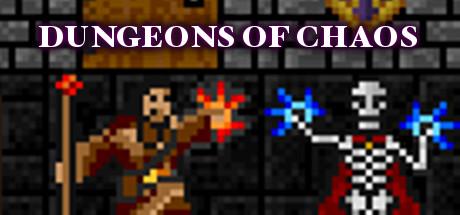 دانلود بازی نقش آفرینی و نوبتی کلاسیک کامپیوتر DUNGEONS OF CHAOS جدید