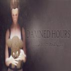 Damned Hours Logo