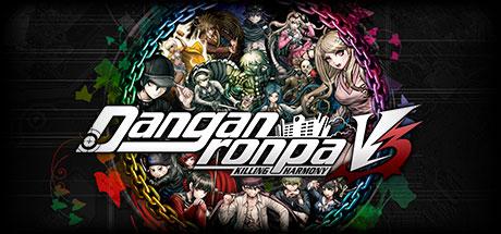 دانلود Danganronpa V3 Killing Harmon جدید