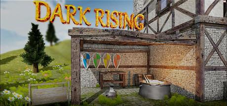 Dark Rising center