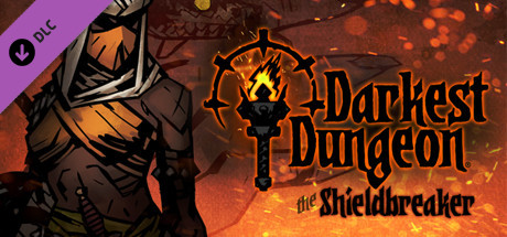 Darkest Dungeon The Shieldbreaker center