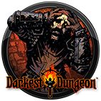 Darkest Dungeon The Shieldbreaker logo