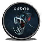 Debris logo