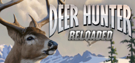Deer Hunter Reloaded center