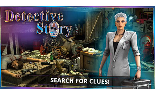 دانلود Detective Story جدید