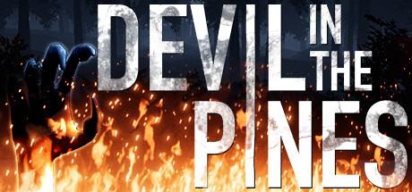 دانلود بازی Devil in the Pines