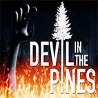 Devil in the Pines Logo