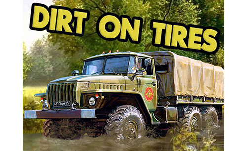 دانلود Dirt On Tires Offroad جدید