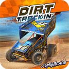 دانلود بازی Dirt Trackin Sprint Cars
