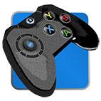 DroidJoy Gamepad Logo