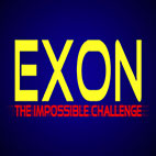 EXON The Impossible Challenge Logo