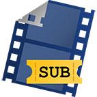Easy Subtitles premium Logo