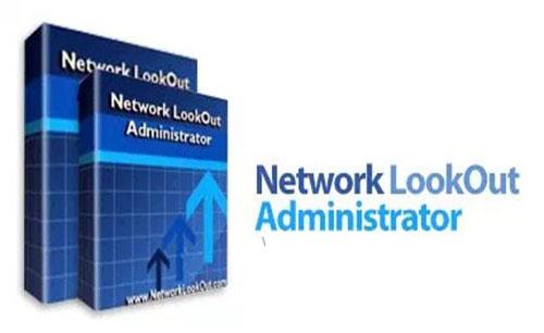 دانلود نرم افزار EduIQ Network LookOut Administrator Pro