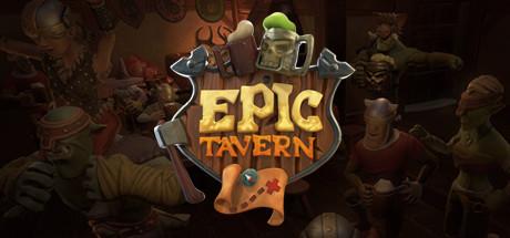 دانلود بازی نقش آفرینی استراتژیک و ماجرایی کامپیوتر Epic Tavern جدید