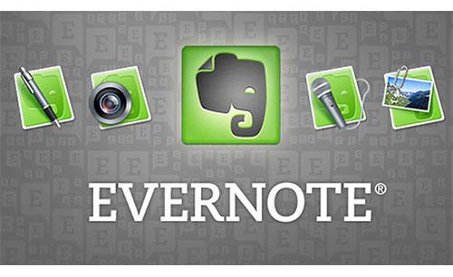 دانلود Evernote Premium جدید