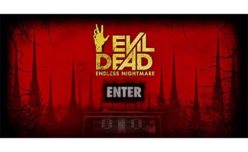 دانلود Evil Dead Endless Nightmare جدید