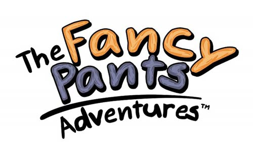 دانلود Fancy Pants Adventures جدید