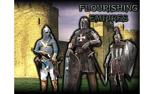 دانلود Flourishing Empires جدید
