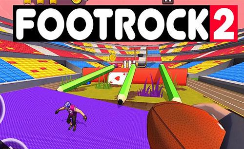دانلود بازی FootRock 2