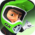دانلود بازی GX Racing