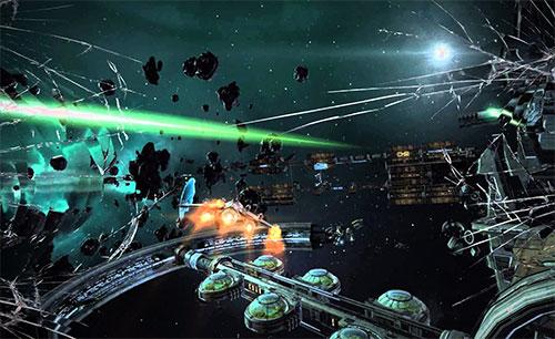 دانلود بازی Galaxy on Fire 3 Manticore