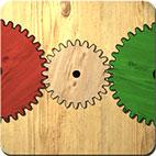 Gear Logic Puzzles Logo