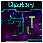 Ghostory logo