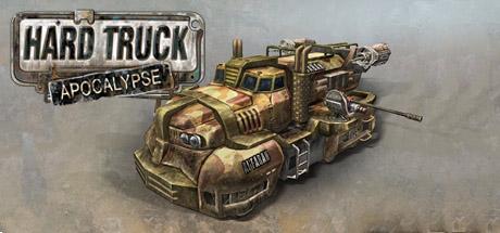 دانلود بازی اکشن و جهان باز کامپیوتر Hard Truck Apocalypse Ex Machina جدید