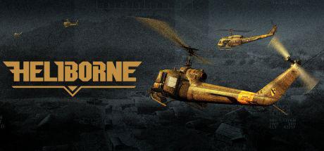 دانلود Heliborne جدید