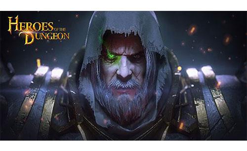 دانلود بازی Heroes of the Dungeon برای اندروید و iOS