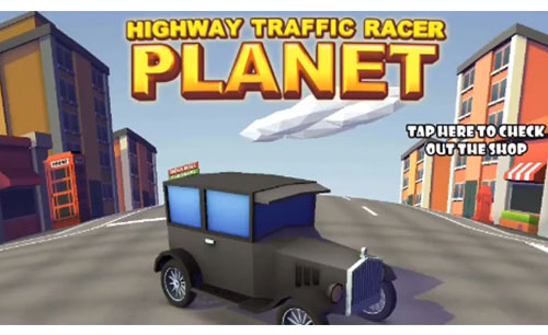 دانلود Highway Traffic Racer Planet جدید