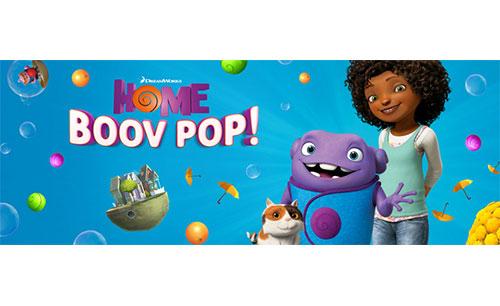 دانلود Home Boov Pop جدید