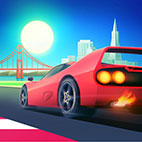 Horizon Chase World Tour Logo