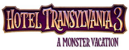Hotel Transylvania 3: Summer Vacation 2018