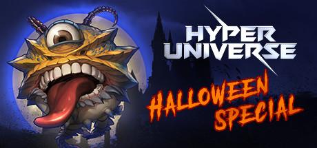 Hyper Universe center
