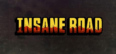 Insane Road center