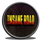 Insane Road logo