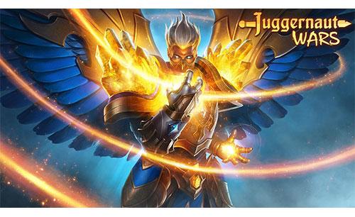 دانلود Juggernaut Wars جدید