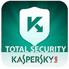 دانلود نرم افزار Kaspersky Total Security