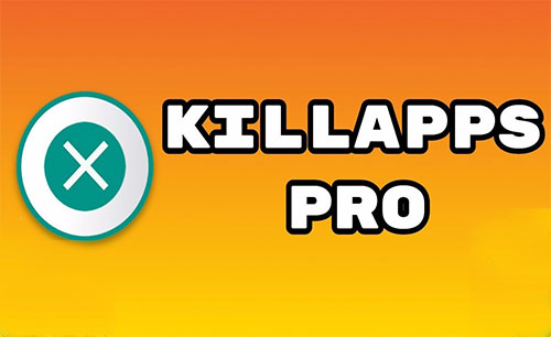 دانلود نرم افزار KillApps PRO