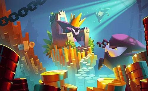 دانلود بازی King of Thieves