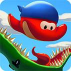 دانلود بازی Kraken Land Platformer Adventures